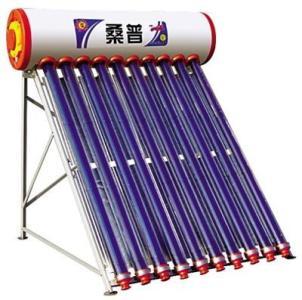 桑普太阳能热水器维修